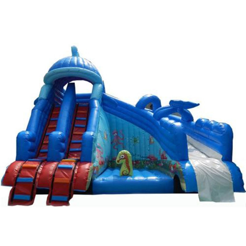 Backyard Water Slides For Sale  PVC mercial grade inflatable slide for sale outdoor