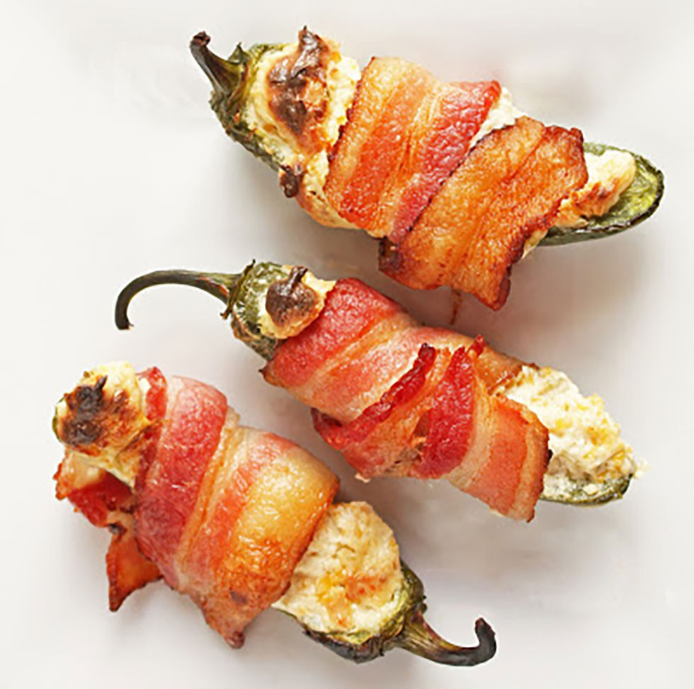 Bacon Wrapped Appetizers Recipe  10 Bacon Wrapped Appetizers Recipes for Bacon Wrapped Foods