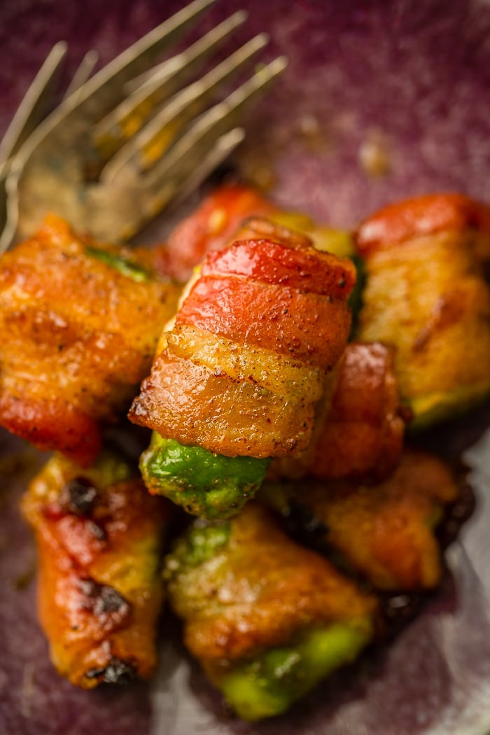 Bacon Wrapped Appetizers Recipe  Bacon Wrapped Avocados