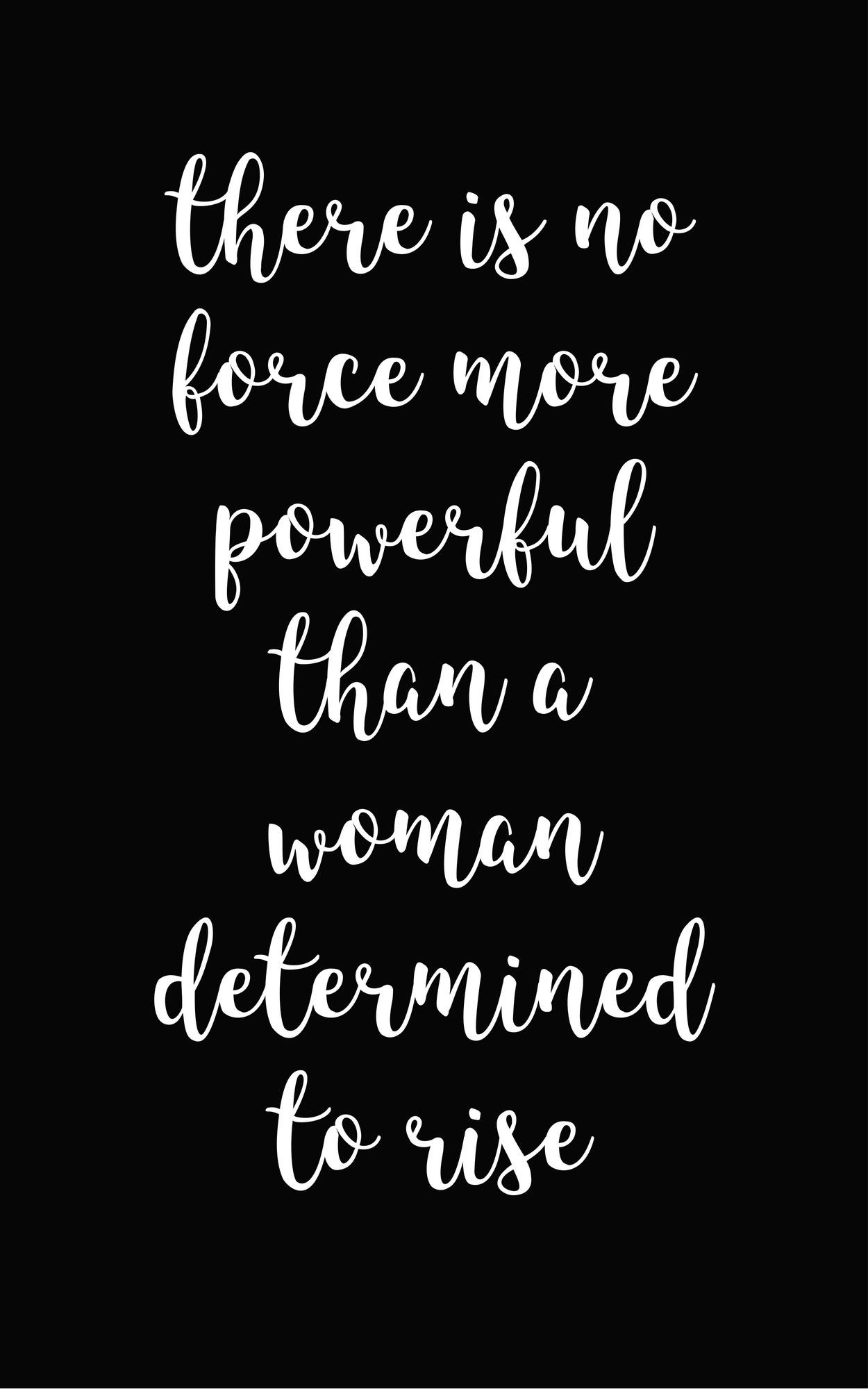 Badass Birthday Quotes  25 Quotes for Lady Entrepreneurs and Badass Women