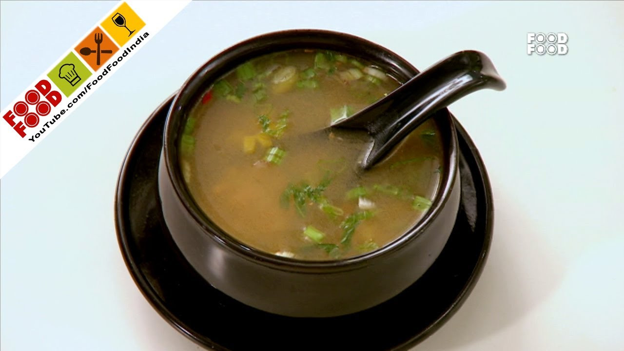 Barley Recipe Indian  Barley Soup Food Food India Fat To Fit