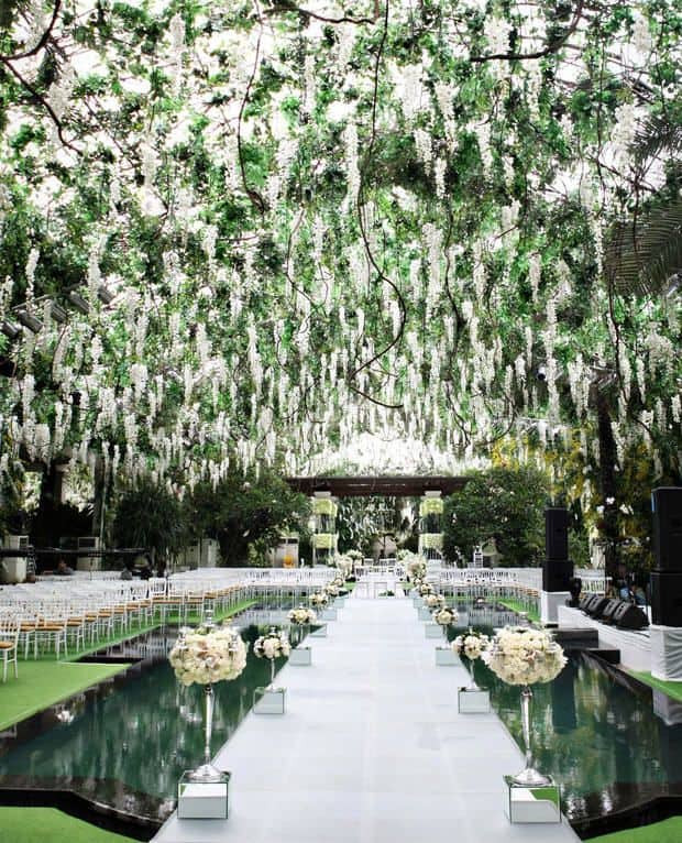 Beautiful Wedding Themes  23 Stunningly Beautiful Decor Ideas For The Most