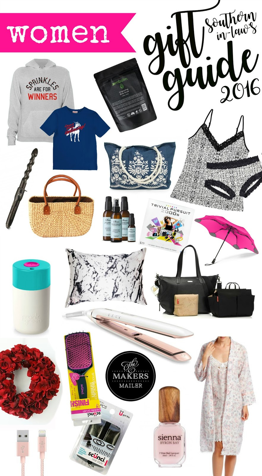 Best Birthday Gifts For Women  24 Best Womens Birthday Gift Ideas Home Family Style
