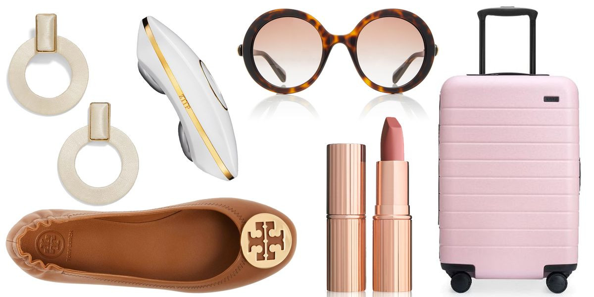 Best Birthday Gifts For Women  30 Best Gifts for Women 2019 Stylish and Unique Gift
