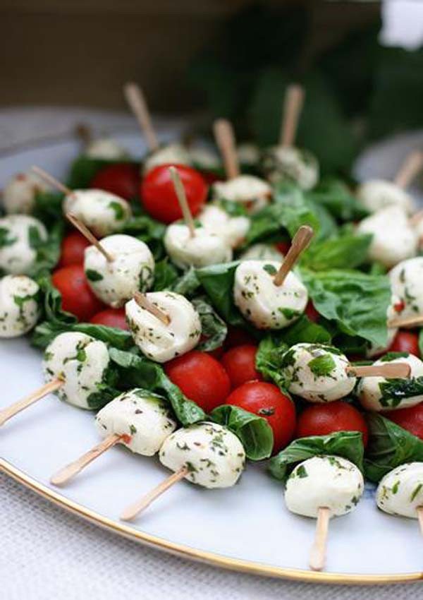 Best Christmas Party Appetizers  30 Holiday Appetizers Recipes for Christmas and New Year