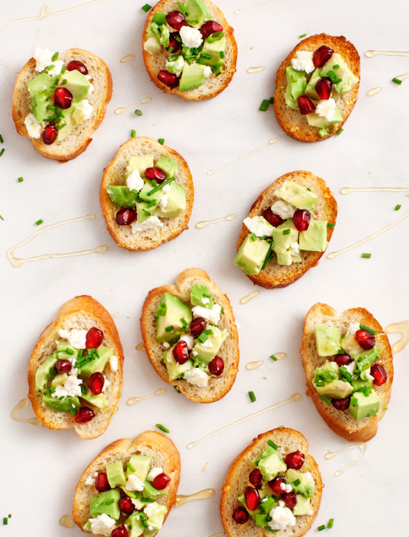 Best Christmas Party Appetizers  10 Best Holiday Party Appetizers Camille Styles
