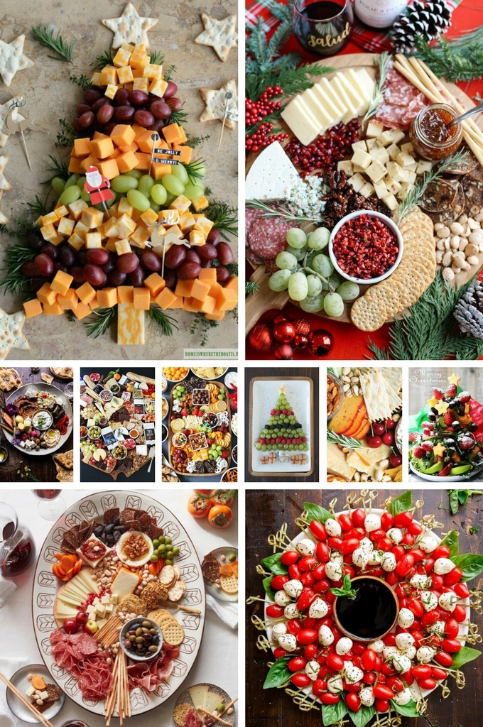 Best Christmas Party Appetizers  The Best Holiday Snack Ever Recipe — Dishmaps