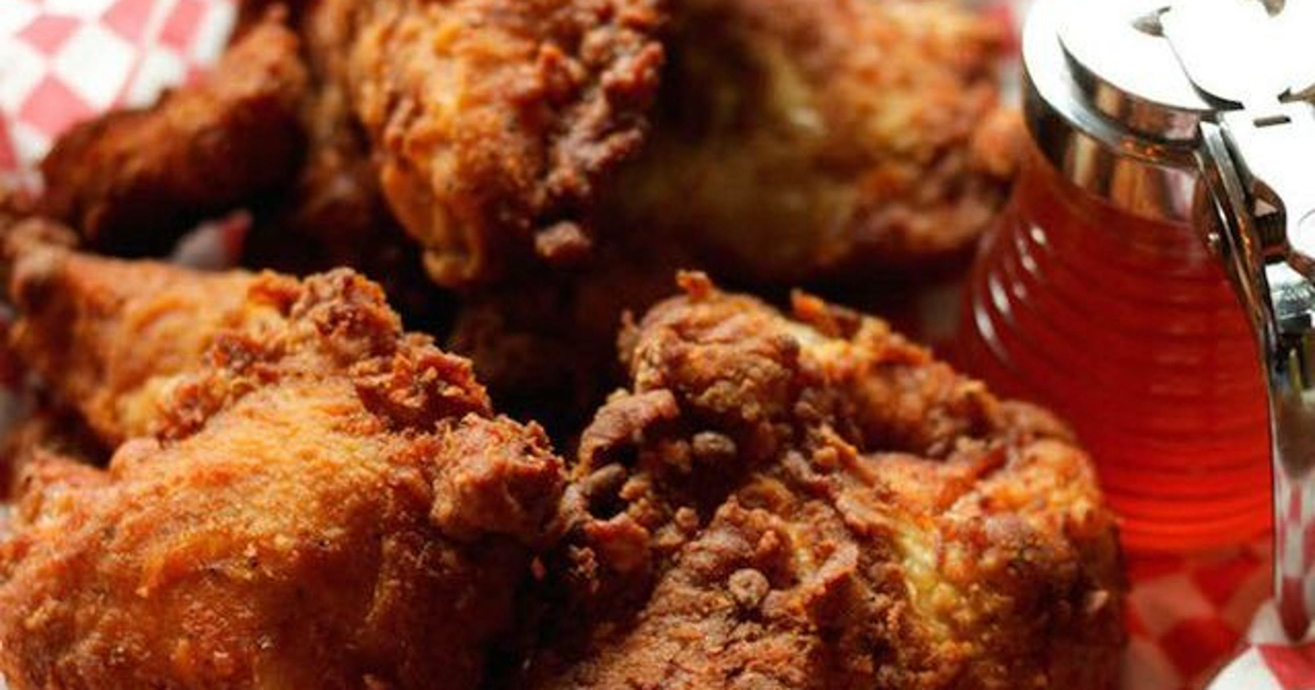 Best Fried Chicken In Indianapolis  New fried chicken restaurants in Indianapolis