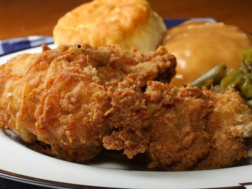Best Fried Chicken In Indianapolis  Where to the best fried chicken around Indianapolis