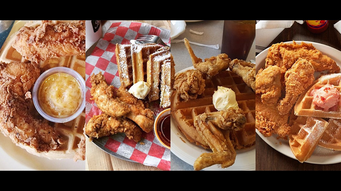 Best Fried Chicken In Indianapolis  Yelp s top 6 best places for fried chicken in Indianapolis