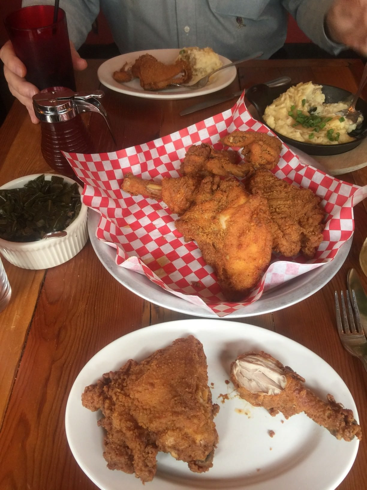 Best Fried Chicken In Indianapolis  The Eagle Indianapolis Indiana Best fried chicken So