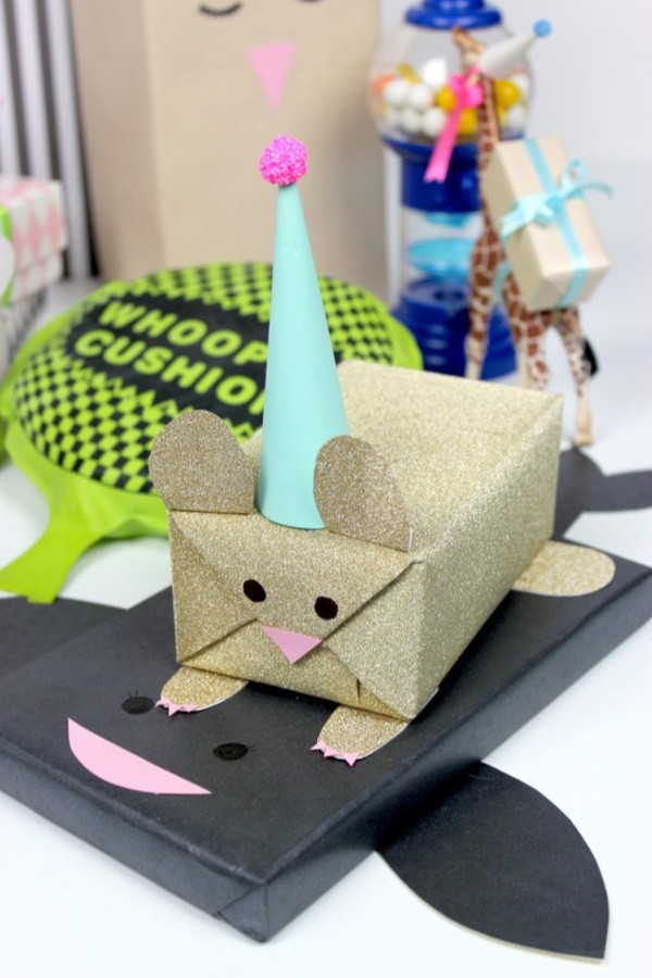 Best Gift Wrapping Ideas  40 Best Gift Wrapping Ideas You Can Practically Try