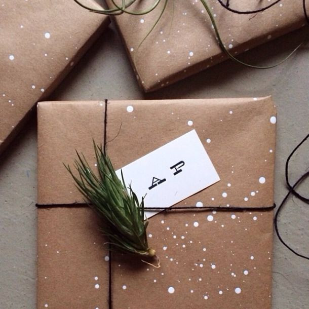 Best Gift Wrapping Ideas  DIY 10 Best Gift Wrapping Ideas