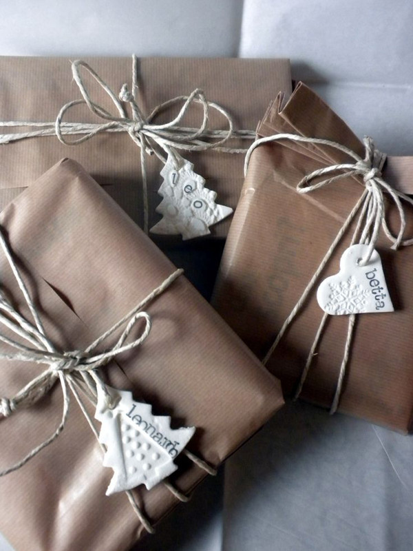 Best Gift Wrapping Ideas  10 OF THE BEST CHRISTMAS GIFT WRAPPING IDEAS