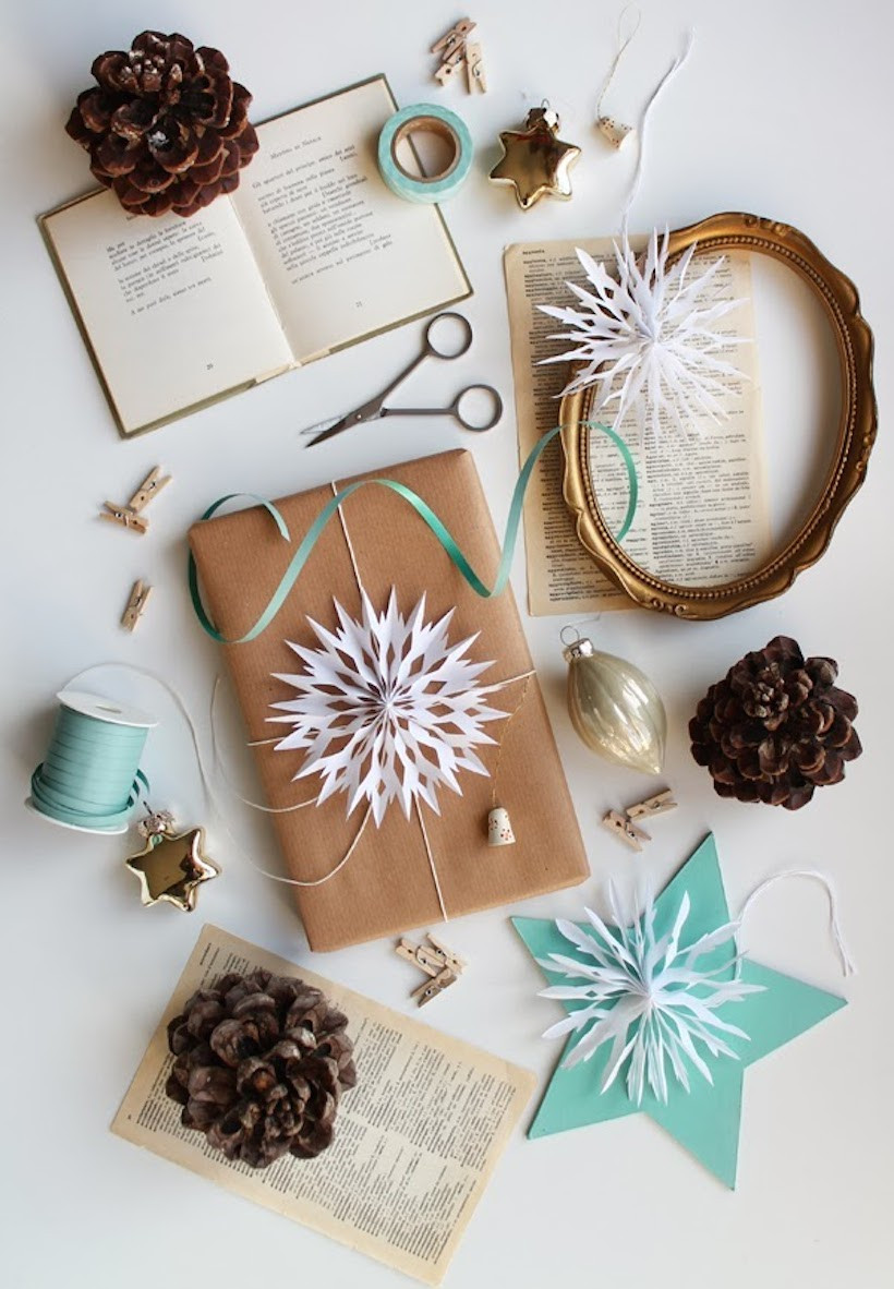 Best Gift Wrapping Ideas  15 Best Gift Wrapping Ideas Camille Styles