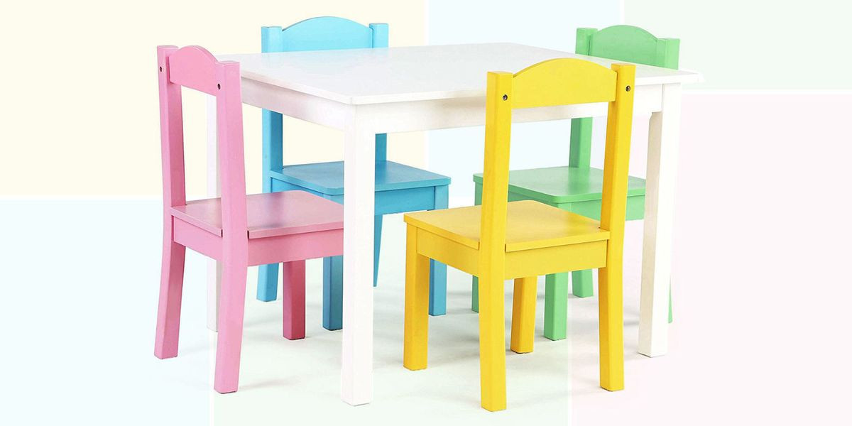 Best Kids Table  17 Best Kids Tables and Chairs in 2018 Childrens Table