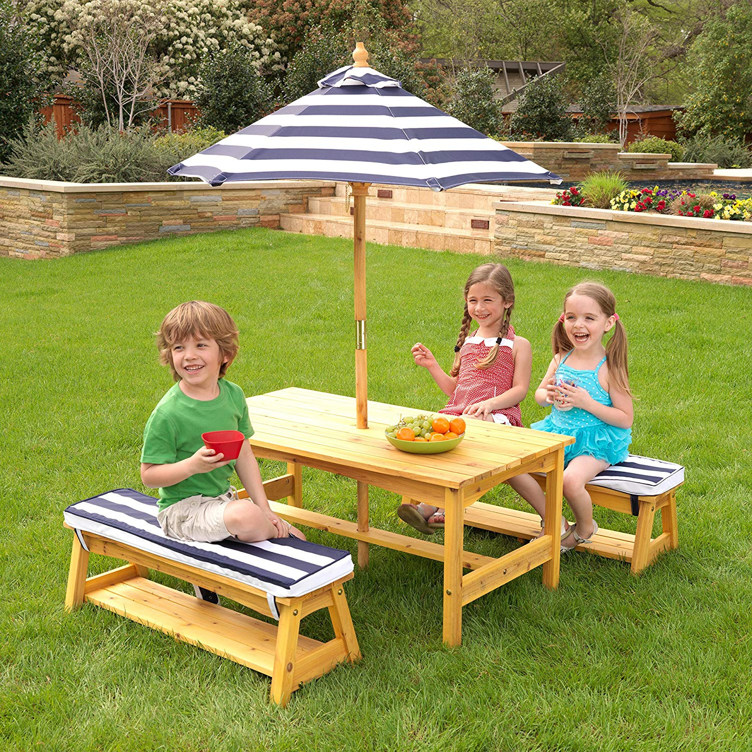 Best Kids Table  Top 10 Best Kids Picnic Tables in 2020 Reviews