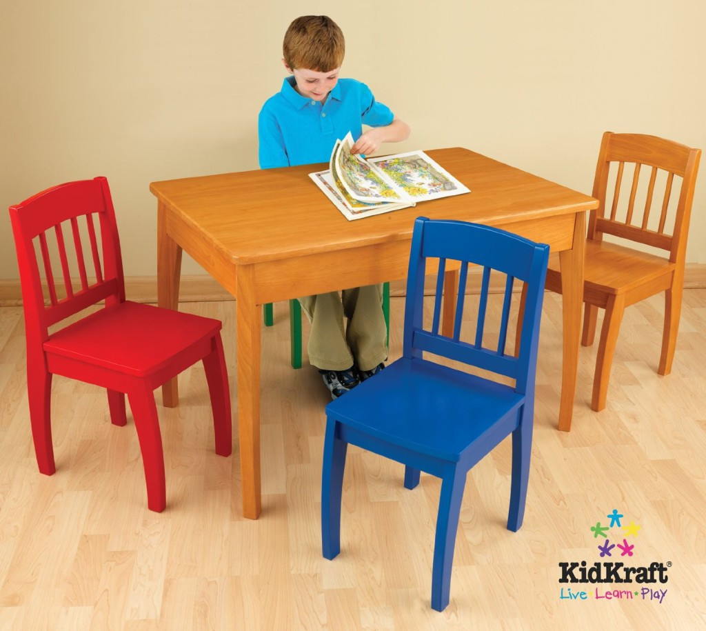 Best Kids Table  Top 10 Cutest Children s Tables and Chair Sets