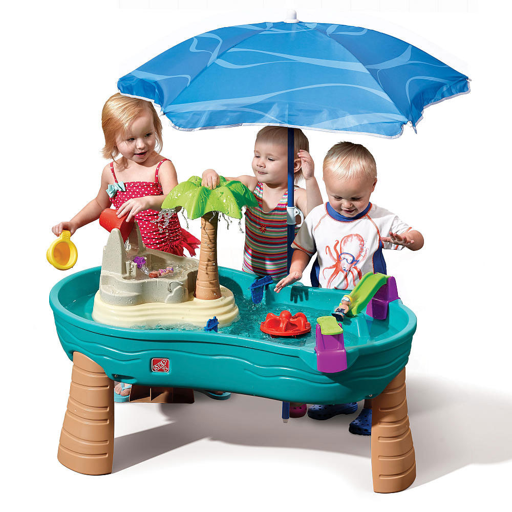 Best Kids Table  16 Best Water Toys for Kids That Adults Can Enjoy Too in