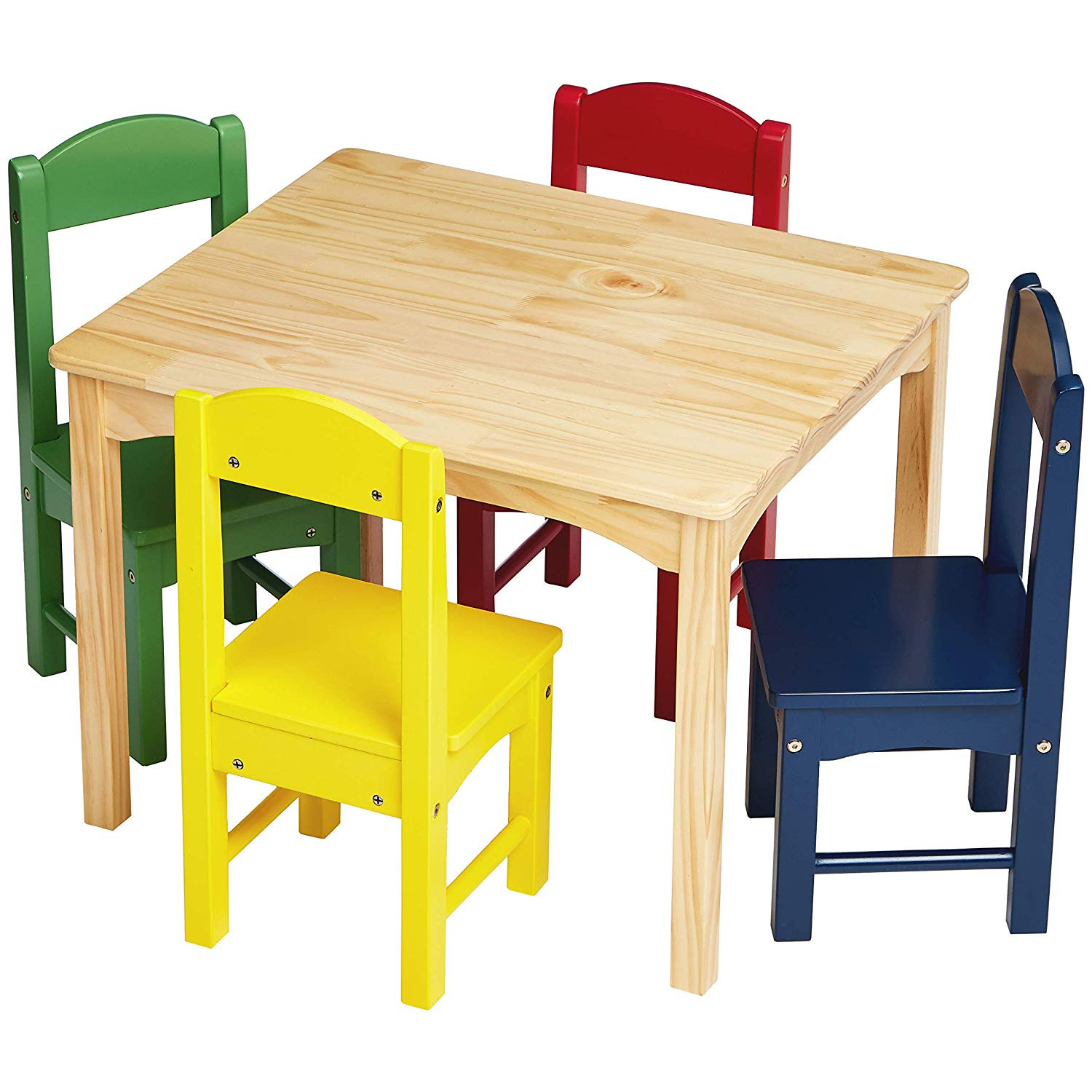 Best Kids Table  The Best Kids Tables & Chairs You Can Buy on Amazon – SheKnows