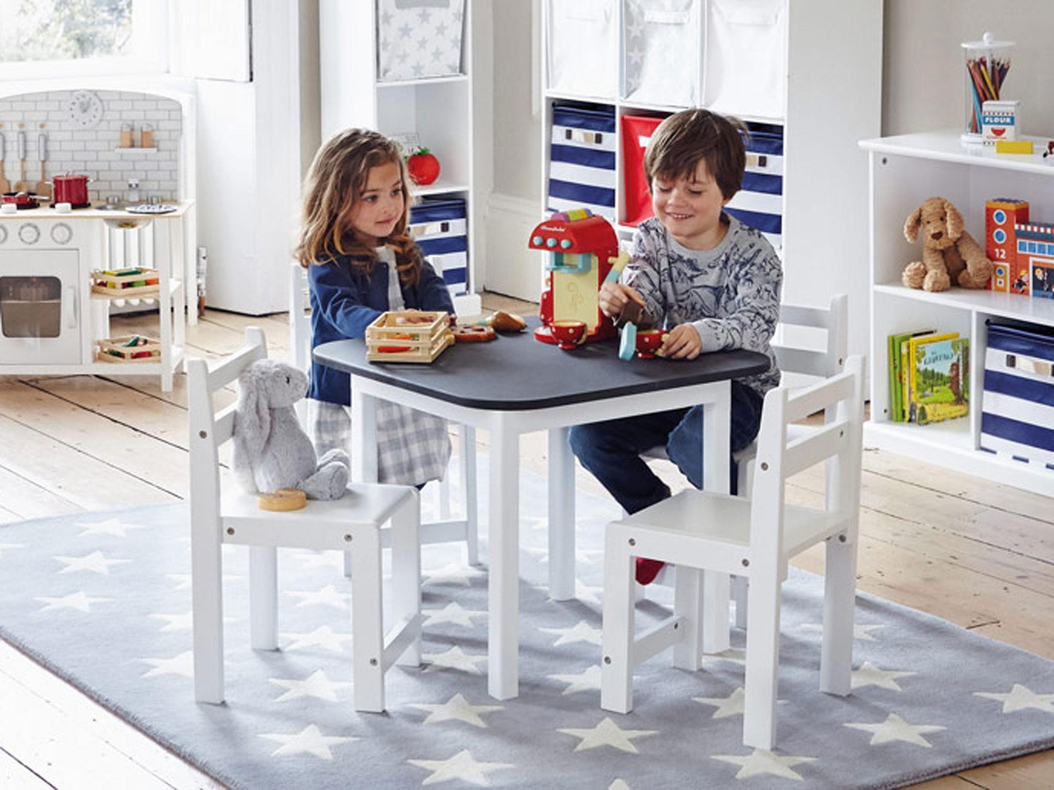 Best Kids Table  10 best kids tables and chairs