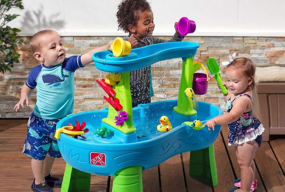Best Kids Table  10 Best Water Tables for Toddlers and Kids for 2020