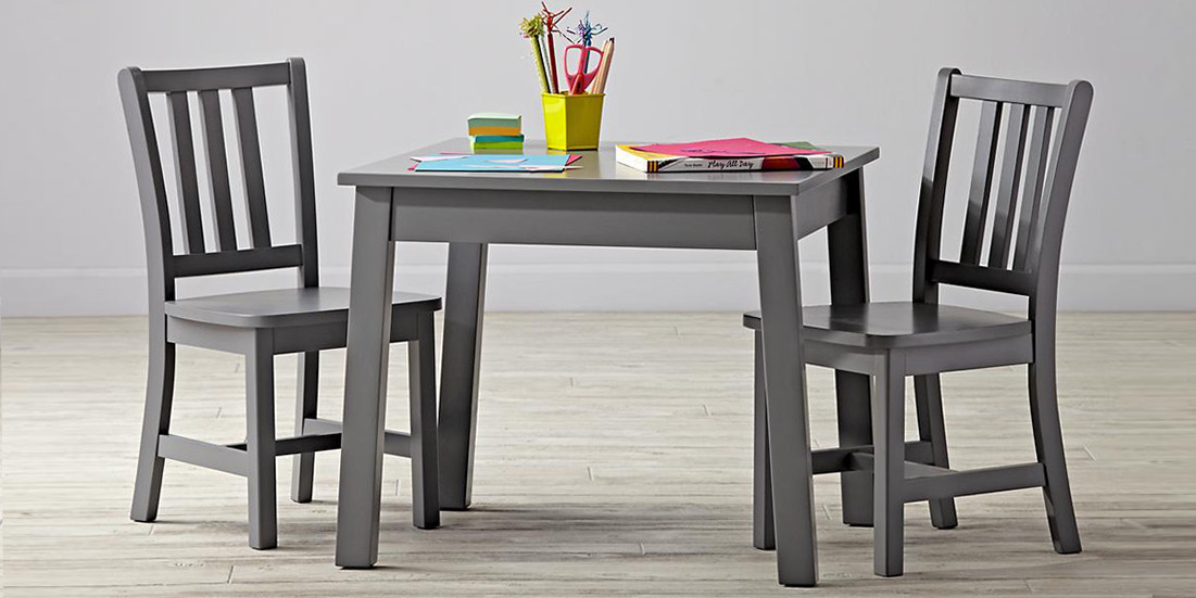 Best Kids Table  17 Best Toddler Table and Chair Sets in 2017 Tables and