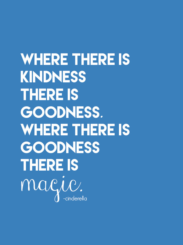 Best Kindness Quotes  Movie Quotes About Kindness QuotesGram