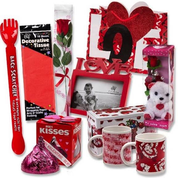 Best Valentines Gift Ideas  8 Best Valentine Gift Ideas for His and Her 2018 Perfect New