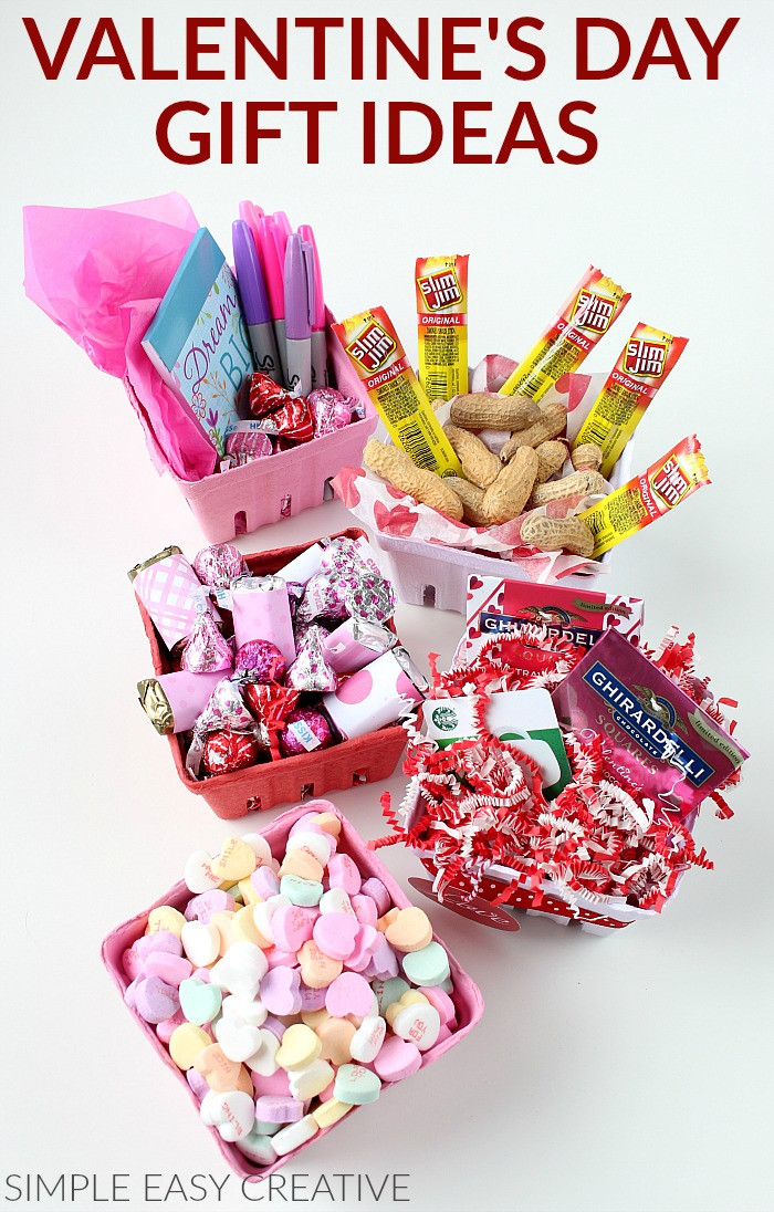 Best Valentines Gift Ideas  Last Minute Ideas for Valentine s Day 5 minutes or less