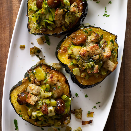 Best Vegetarian Thanksgiving Recipes  Thanksgiving Ve able Side Dishes