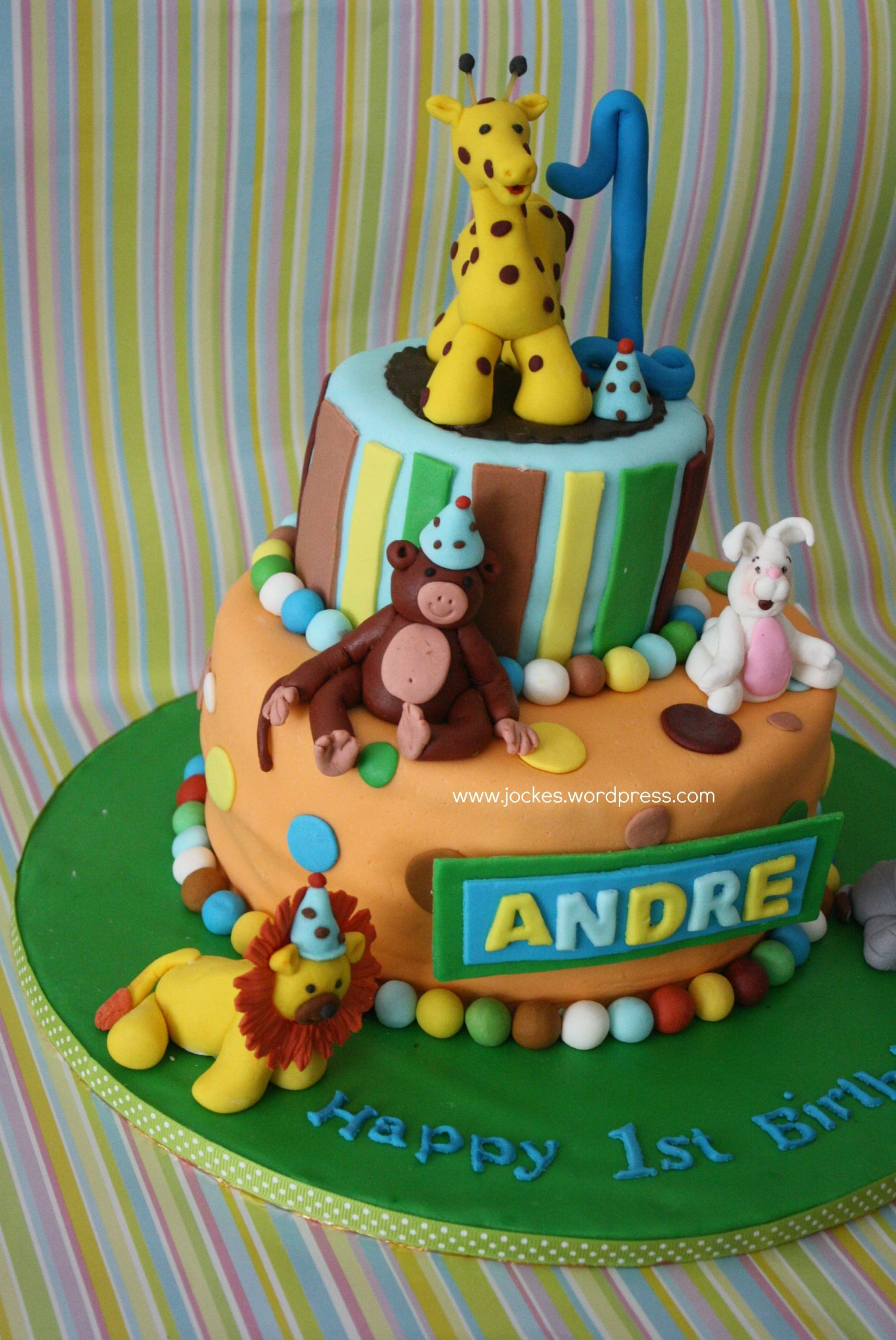 Birthday Cake For 1 Year Old  birthday cakes for 1 year olds boy Google Search With