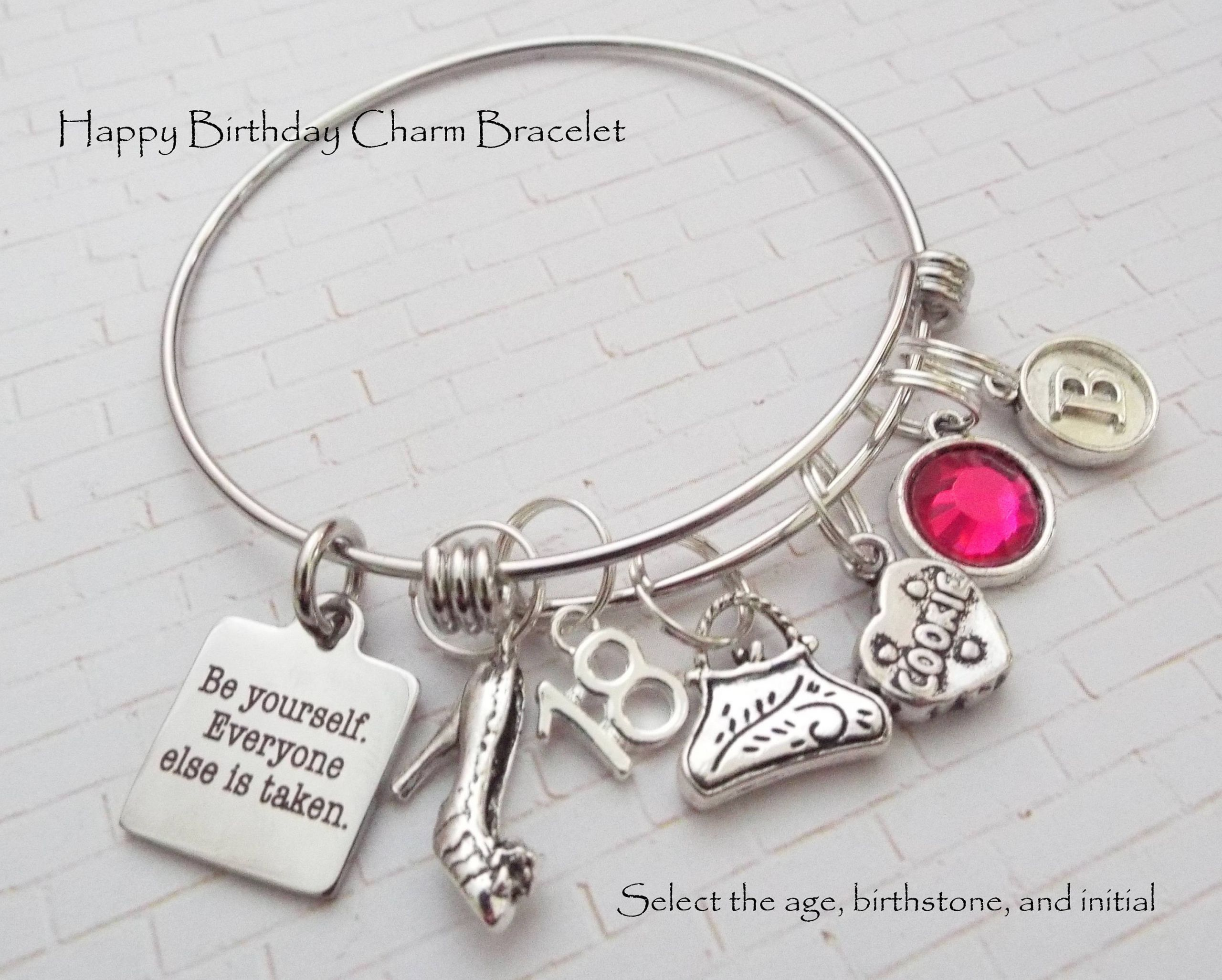 Birthday Gift Ideas For 18 Year Old Female  18th Birthday Girl Gift Birthday Gift for 18 Year Old Girl