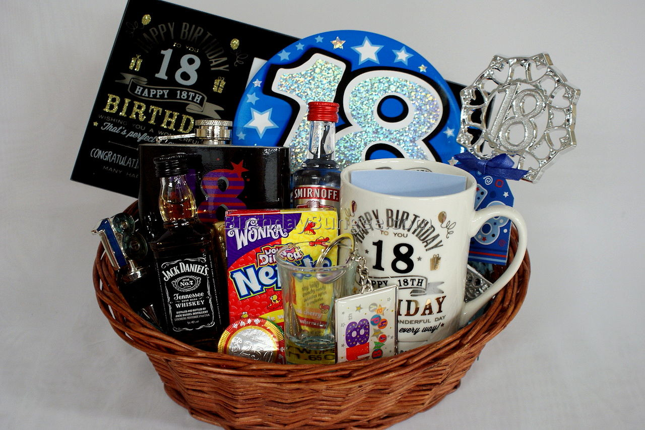 Birthday Gift Ideas For 18 Year Old Female  4 Gift Ideas For Her 18th Birthday