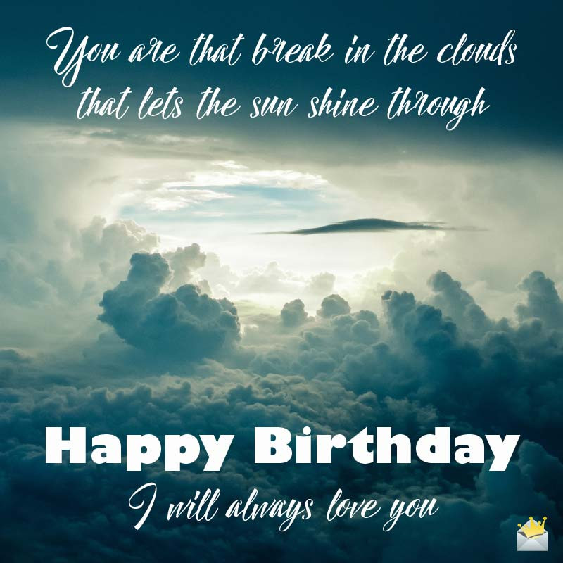 Birthday In Heaven Wishes  Happy Birthday in Heaven