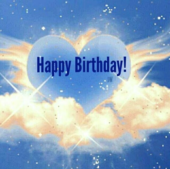 Birthday In Heaven Wishes  Heaven Happy Birthday Quote s and