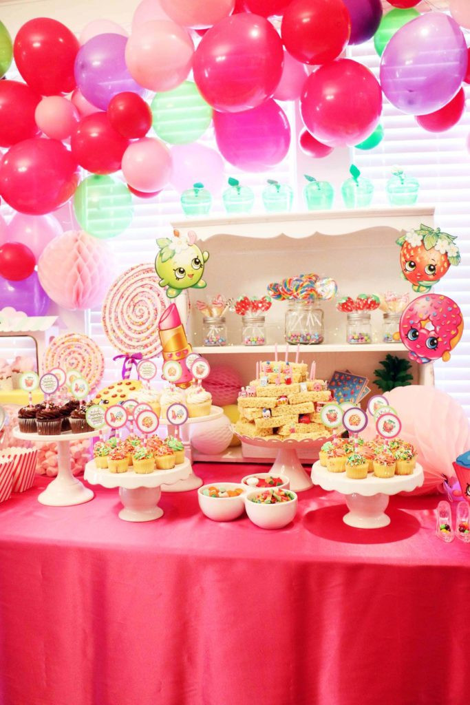 Birthday Party Decor  8 Popular Kids Birthday Party Themes For 2017