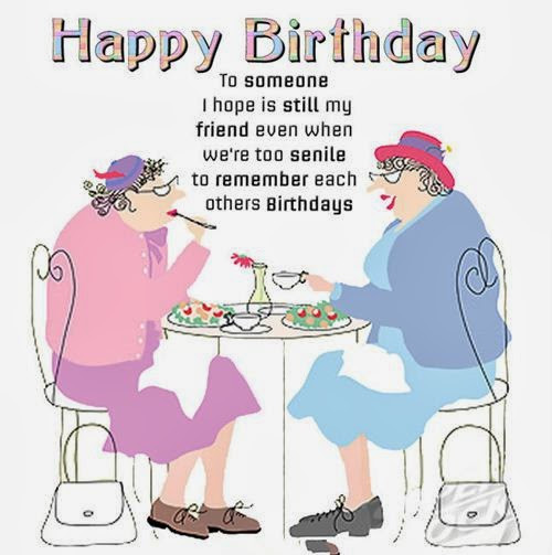 Birthday Wishes For Friend Funny  Happy Birthday For Sister Best Friend Funny Quotes QuotesGram
