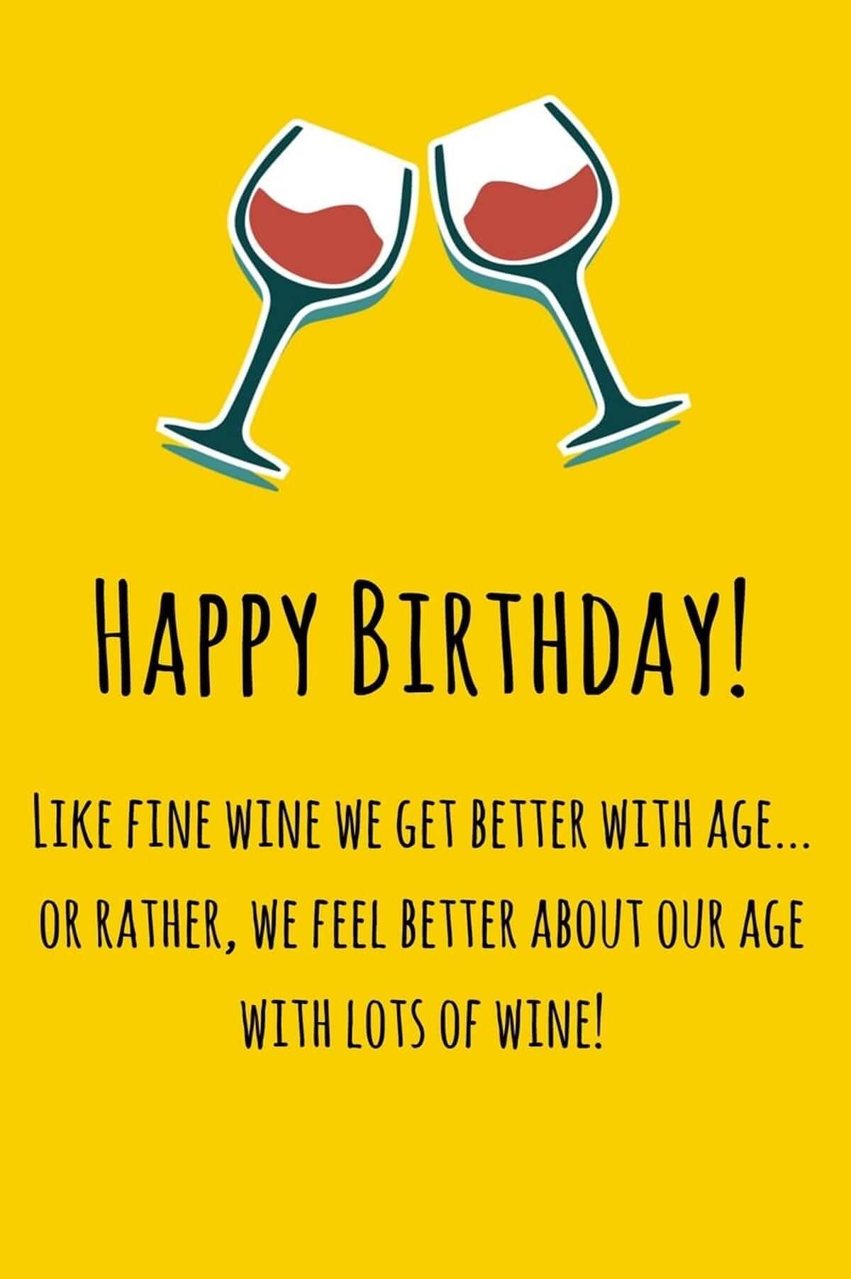 Birthday Wishes For Friend Funny  200 Funny Happy Birthday Wishes Quotes Ever