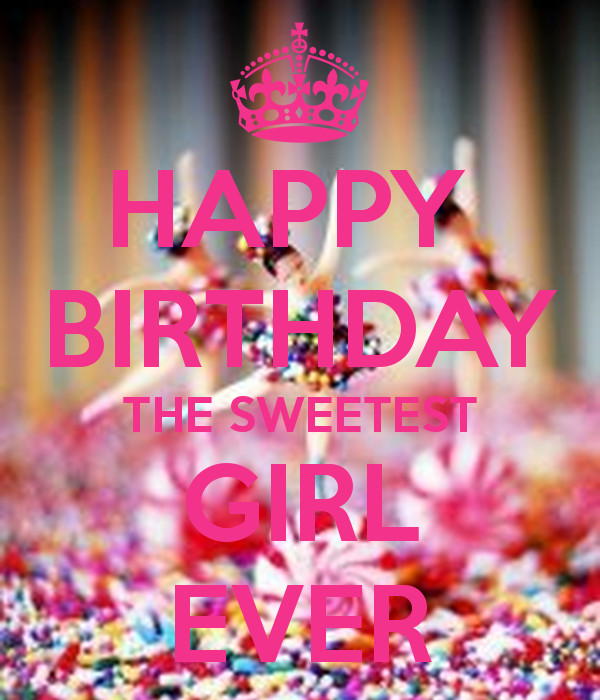 Birthday Wishes For Girl  Happy Birthday Girl Birthday wishes for girls images
