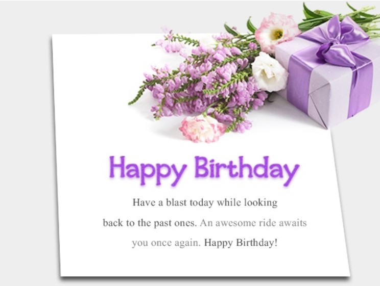 Birthday Wishes Message  99 Best Birthday Greeting Messages and Quotes Quotes Yard