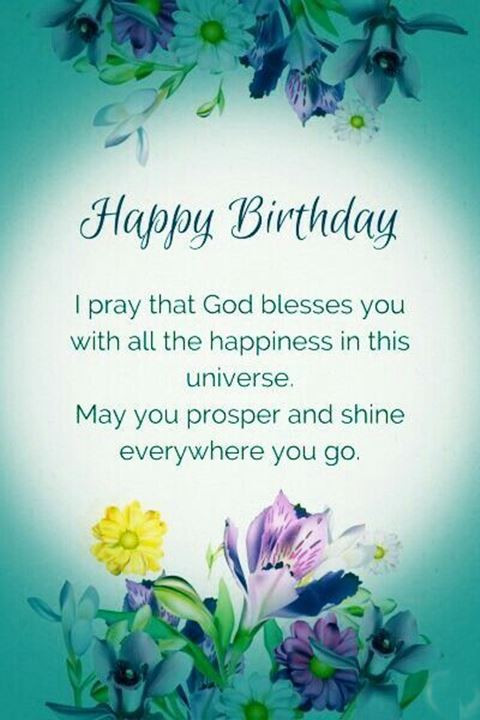Birthday Wishes Message  70 Awesome Happy Birthday with Quotes & Wishes