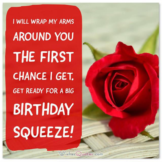 Birthday Wishes Message  Birthday Love Messages for your Beloved es By WishesQuotes