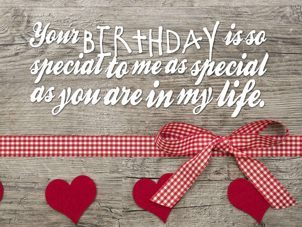 Birthday Wishes To Boyfriend  40 Cute and Romantic Birthday Wishes for BoyFriend