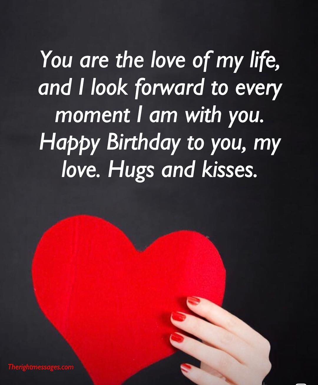 Birthday Wishes To Boyfriend  Short And Long Romantic Birthday Wishes For Boyfriend