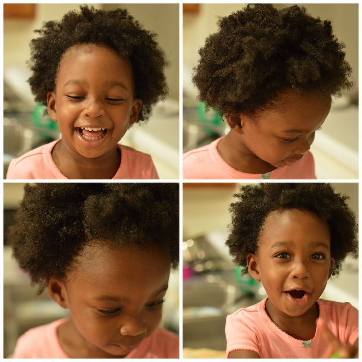 Black Child Hair Care  691 best images about Kids hairstyles on Pinterest