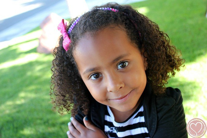 Black Child Hair Care  Best Baby Hair Products w Guide to Baby Curly Hair for