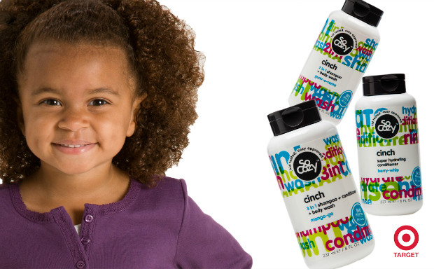 Black Child Hair Care  Preview Find SoCozy hair care for kids at Tar a brand