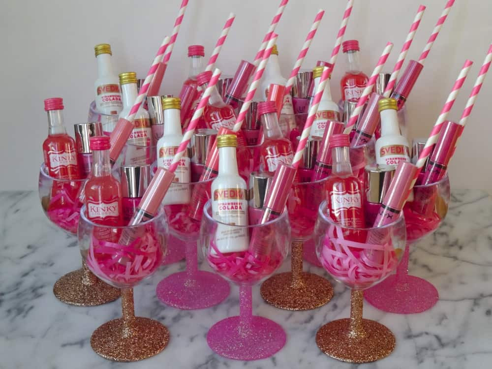 Brooklyn Bachelorette Party Ideas  DIY Bachelorette Party Ideas for the Unfor table Girls