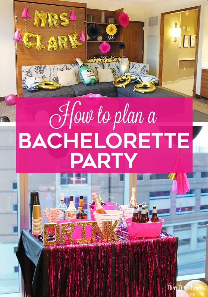 Brooklyn Bachelorette Party Ideas  Bachelorette Party Ideas 10 Awesome Tips